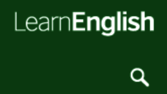 Logo Learn English