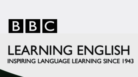 Logo BBC - Learning English