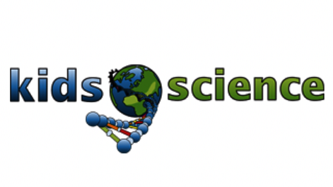 Logo Kids and science