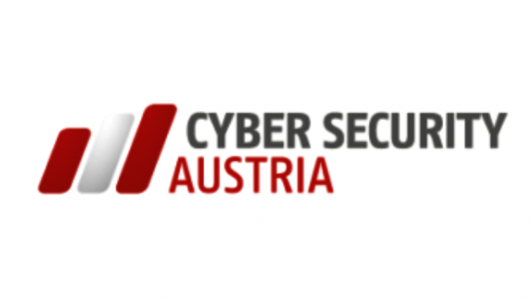 Logo Cyber Security Austria